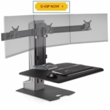Triple Monitor Stands