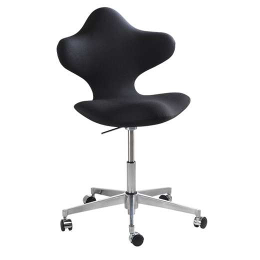 Varier Active Chair   Saddle Chair With Back