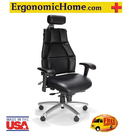 <b><font color = #c60>VERTE CHAIR Self Adjusting Back For Comfort All The Way To The Bone! 3 Models. Read More.</font></b>