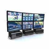 Video Wall - TV Wall Mount