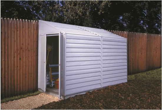 Dog house blueprints ideas the garden shed cafe 4 x 10 for Versatile sheds prices