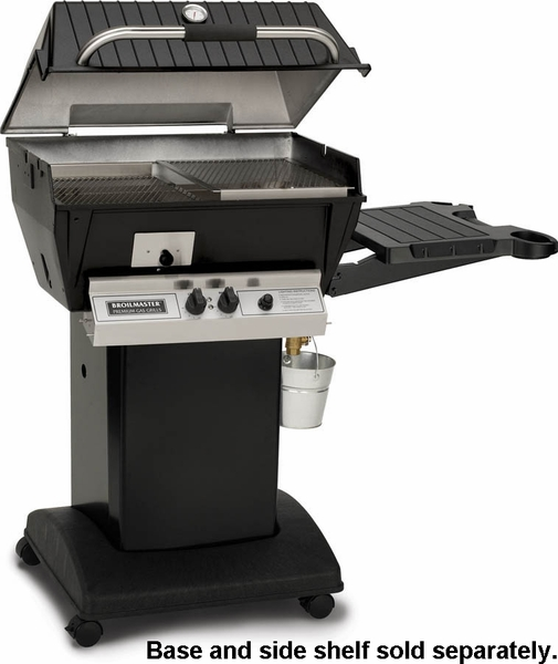 broilmaster qrave premium gas grill natural gas - Natural Gas Grill