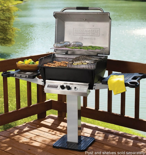 how to hook up a natural gas barbecue Do you have your heart set on installing a natural gas grill here are five mistakes you dont want to make.