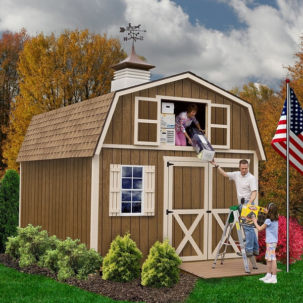 Garden Sheds Menards 12 x 16 outdoor storage sheds - 12x16 storage buildings