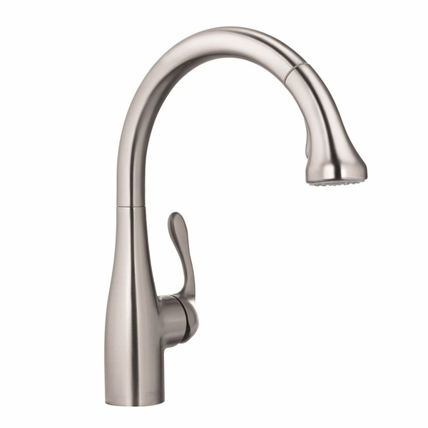 Hansgrohe Allegro E Kitchen Faucet Lovely Hansgrohe Allegro E Kitchen Faucet Kc31672282582