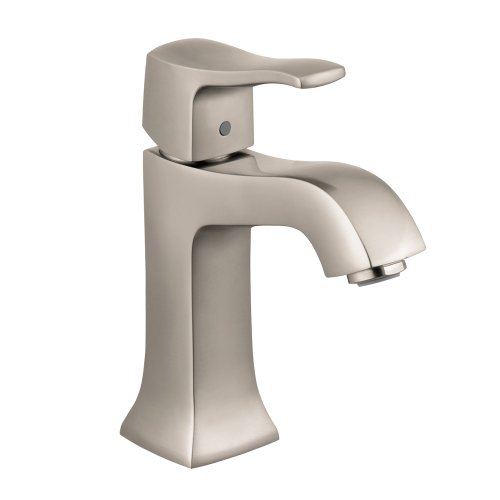 hansgrohe 31075001 metris c single hole faucet. Black Bedroom Furniture Sets. Home Design Ideas