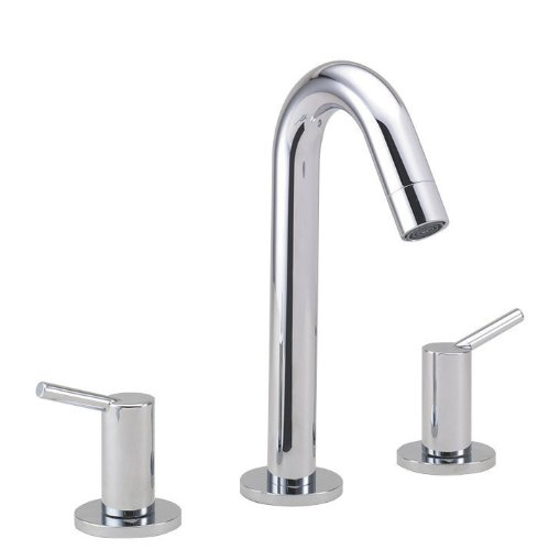 hansgrohe 32310001 talis s widespread faucet. Black Bedroom Furniture Sets. Home Design Ideas