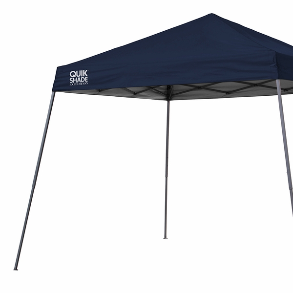 Quick Shade Replacement Canopies : Quik shade expedition instant canopy tent