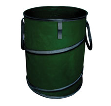 Spring Line Round Collapsible Storage Container - 19 Inch x 24 Inch - CB1924C-1PE-FS  sc 1 st  EliteDeals.com & Spring Line Round Collapsible Storage Container - 19 Inch x 24 Inch ...