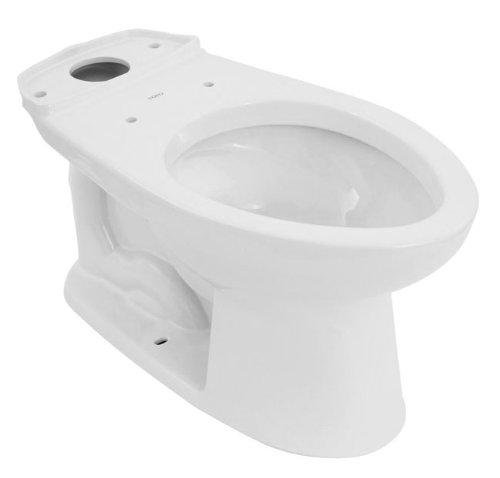 Toto Drake Two Piece Toilet Bowl With 10 Inch