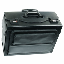 Champion Rolling Briefcase