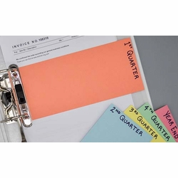 Colored Dividers