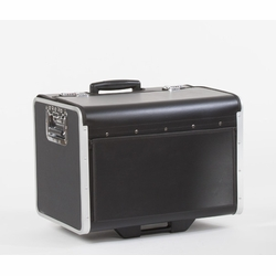 Large Hard Sided Transit Caddy