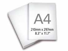 Leading Edge 20# A4 Paper Non-Punched (Ream)
