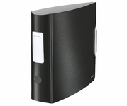 Leitz Active Style 2 Ring A4 Lever Arch Binder 3 inch spine