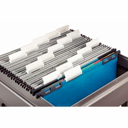 Leitz Divide It Up Mobile Folder