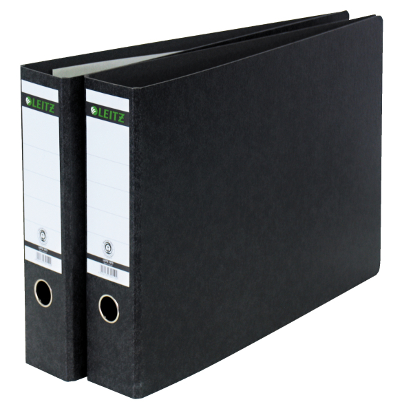 specialty sizes binders by leitz