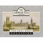 Ahmad Decaf Earl Grey Tea Bag