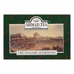 Ahmad English Afternoon Tea Bag
