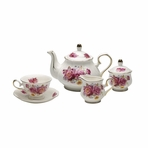 English Tea Sets