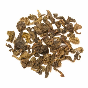 Ice Peak Oolong Tea, (Tung Ting Oolong)
