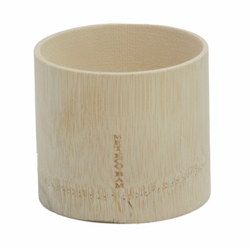 Large Bamboo Teacup