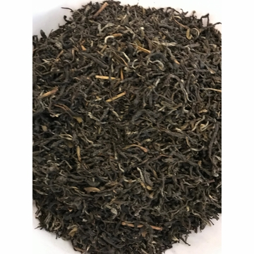 Mandarin Orange Flavored White Puerh