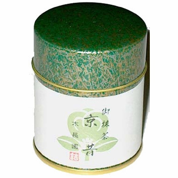 Matcha, (Gyokuro Green Tea Powder)