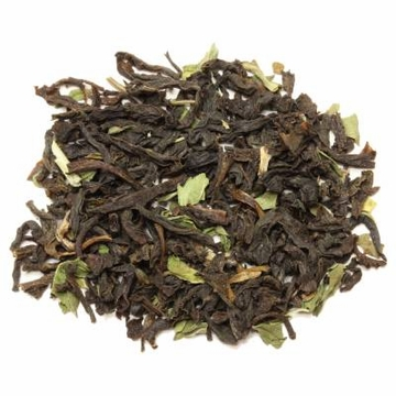 Moroccan Mint Black Tea