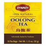 Oolong Teabags