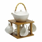 Porcelain & Ceramic Tea Sets