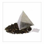 Premium Keemun Black Tea (Whole Leaf Pyramid Teabag)