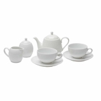 Raphael English Tea Set
