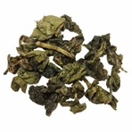 Slimming Green Oolong, (Jade Oolong)
