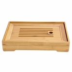 Small Zen Gongfu Tea Tray