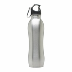 Stainless Steel Water Bottle (750mL)