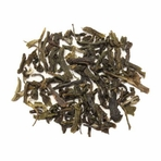 Steamed Darjeeling Green Tea