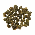 Taiwan Oolong Tea, (Formosa Alishan Oolong)