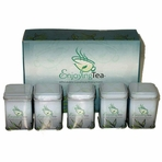 Top Seller Tea Sampler