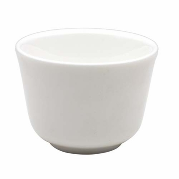 Traditional Chinese Restaurant Ceramic Cup
