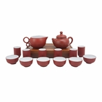 Yixing Clay Tea Sets