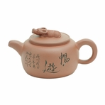 Yixing Clay Teapots