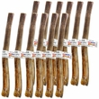 red barn bully sticks 12 long chew for dogs. Black Bedroom Furniture Sets. Home Design Ideas