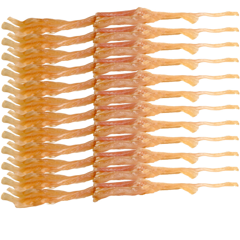"12 PACK Spizzles Monster Angus Wishbone (8""-12"")"