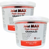 2-PACK Joint MAX Triple Strength Granules (240 Doses)