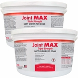 2-PACK Joint MAX Triple Strength Soft Chews (480 Chews)