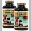 2 - PACK NaturVet Glucosamine DS with Chondroitin Time Release (300 Tabs)