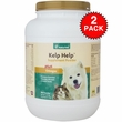 2- PACK NaturVet Kelp Help  (8 lb. powder)