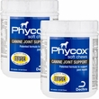 2-PACK PhyCox Soft Chews (240 Soft Chews)