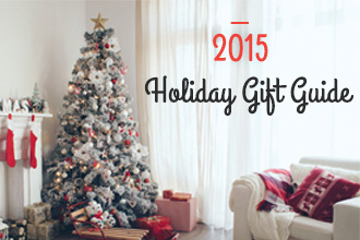 2015 Holiday Gift Guide for Dogs and Cats